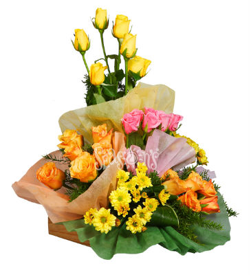 Online Florist In Hyderabad And Secunderabad Sesasons Net In